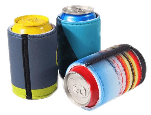 wholesale neoprene can koozies
