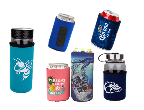 Custom Stubby Holders