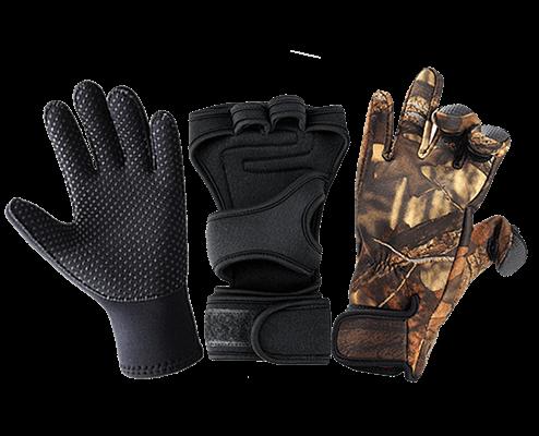 wholesale neoprene gloves